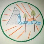 The old Riverside Hooligans logo.