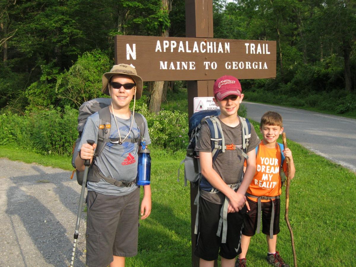 Keystone Mission: Tick Bait's Trail (+video)